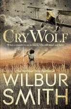Smith, W: Cry Wolf