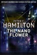Hamilton, P: The Nano Flower
