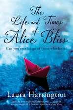 Harrington, L: Alice Bliss