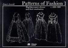 Patterns of Fashion 1