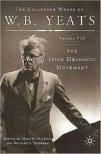 Irish Dramatic Movement
