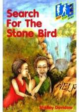 Search for the Stone Bird