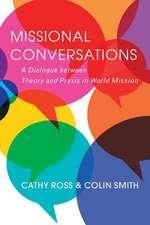 Missional Conversations