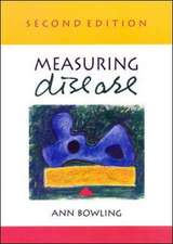 Measuring Disease 2/E