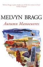 Autumn Manoeuvres