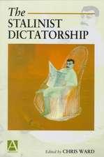 The Stalinist Dictatorship