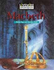 Livewire Shakespeare Macbeth