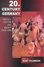 Twentieth-Century Germany