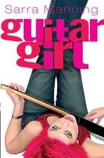 Manning, S: Guitar Girl