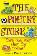 The Poetry Store