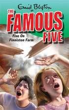 Blyton, E: Five On Finniston Farm