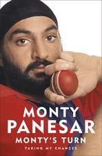 Panesar, M: Monty's Turn
