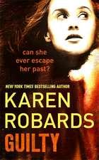 Robards, K: Guilty