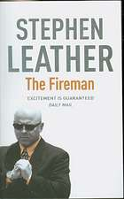 Leather, S: The Fireman