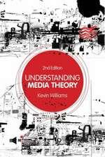 Understanding Media Theory