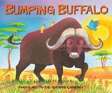 African Animal Tales: Bumping Buffalo