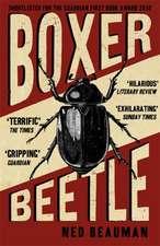 Beauman, N: Boxer, Beetle
