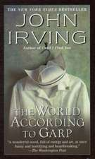 The World According to Garp:  Essays in Science from Gravity to Levity