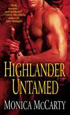 Highlander Untamed