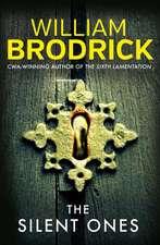 Brodrick, W: The Silent Ones
