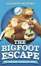 The Bigfoot Escape