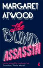 The Blind Assassin. Collector's Edition