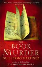 The Book of Murder
