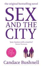 Sex and the City. Film Tie-In