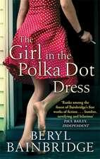 The Girl In The Polka Dot Dress