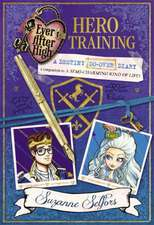 Ever After High: Hero Training