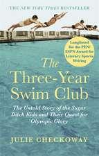 Checkoway, J: Three-Year Swim Club
