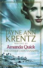 Other Lady Vanishes
