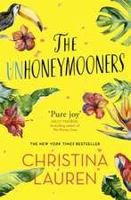 Lauren, C: Unhoneymooners