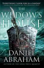 Abraham, D: The Widow's House
