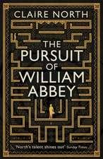 Pursuit of William Abbey
