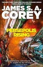 The Expanse 07. Persepolis Rising