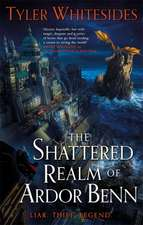 Shattered Realm of Ardor Benn