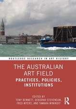 Australian Art Field