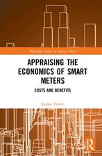Appraising the Economics of Smart Meters