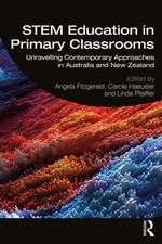 STEM Education in Primary Classrooms