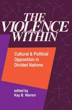 Violence Within
