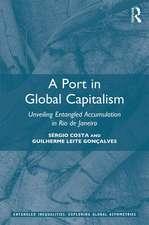Port in Global Capitalism