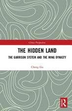 Hidden Land
