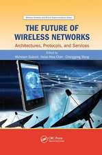 Future of Wireless Networks