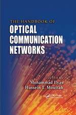 Handbook of Optical Communication Networks