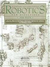 Algorithmic and Computational Robotics