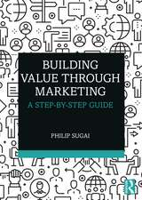 Building Value through Marketing