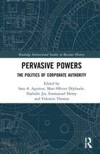 Pervasive Powers