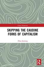 Skipping the Caudine Forks of Capitalism