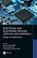 Tripathi, S: Electrical and Electronic Devices, Circuits and